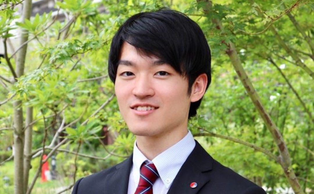 日本側実行委員長 木村 勇人